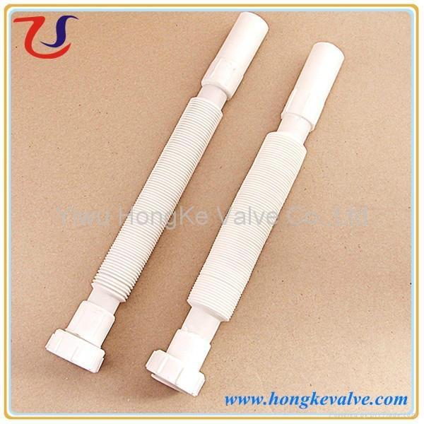 Quot flexible drainage pipe pvc china