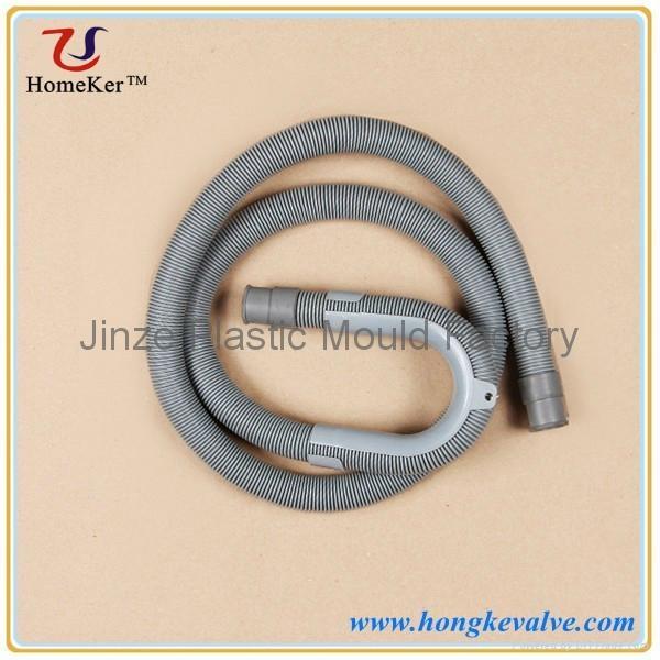 PVC洗衣機出水管 1
