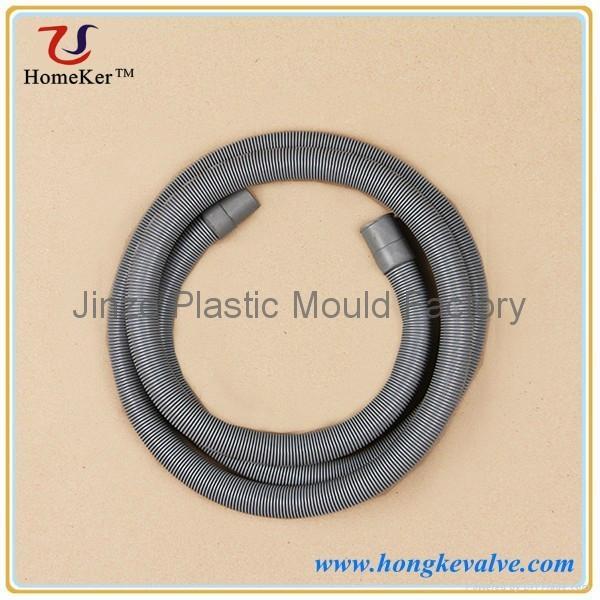 PVC洗衣機出水管 2
