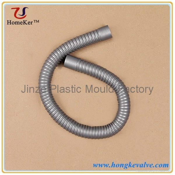 PVC洗衣機出水管 3
