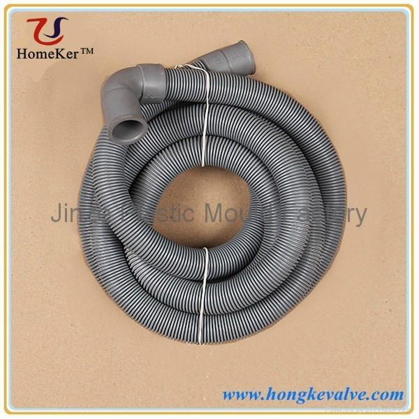 1.5M PVC Washing Machine Outlet Hose 4