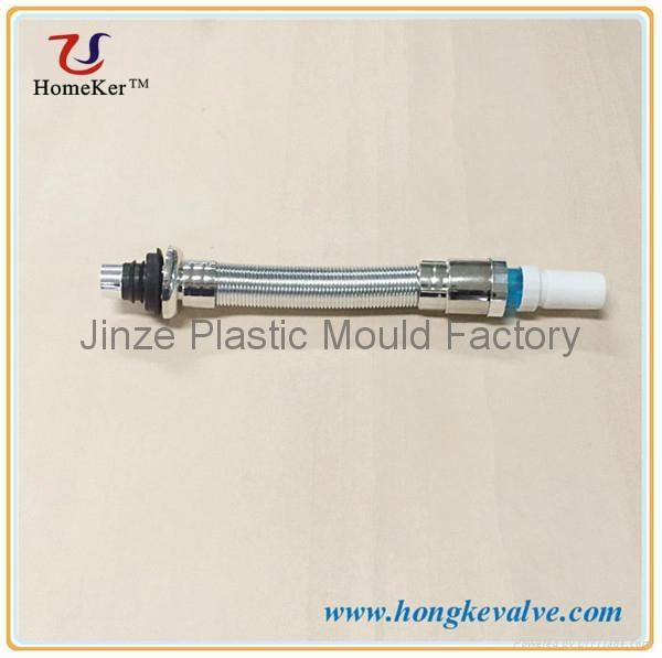 ABS電鍍伸縮下水管 1