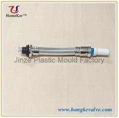 ABS電鍍伸縮下水管