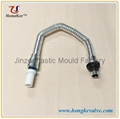 ABS電鍍伸縮下水管 3