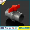 Vietnam Grey Ball Valve with Pedestal
