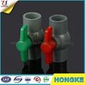 印尼PVC插口球阀 3