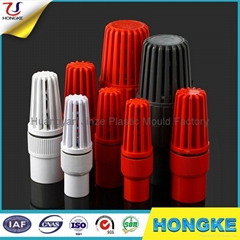Colorful PVC Water Hydraulic Foot Va  e