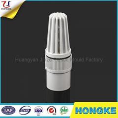PVC Water Hydraulic Foot Valve
