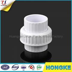 Cheap ASTM White PVC Pipe Union