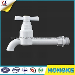 South America Full Turn T Handle Plastic Faucet