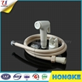 PVC  Bathroom Bidet Pipe