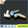 PVC Sanitary Washroom Hose Health Faucet