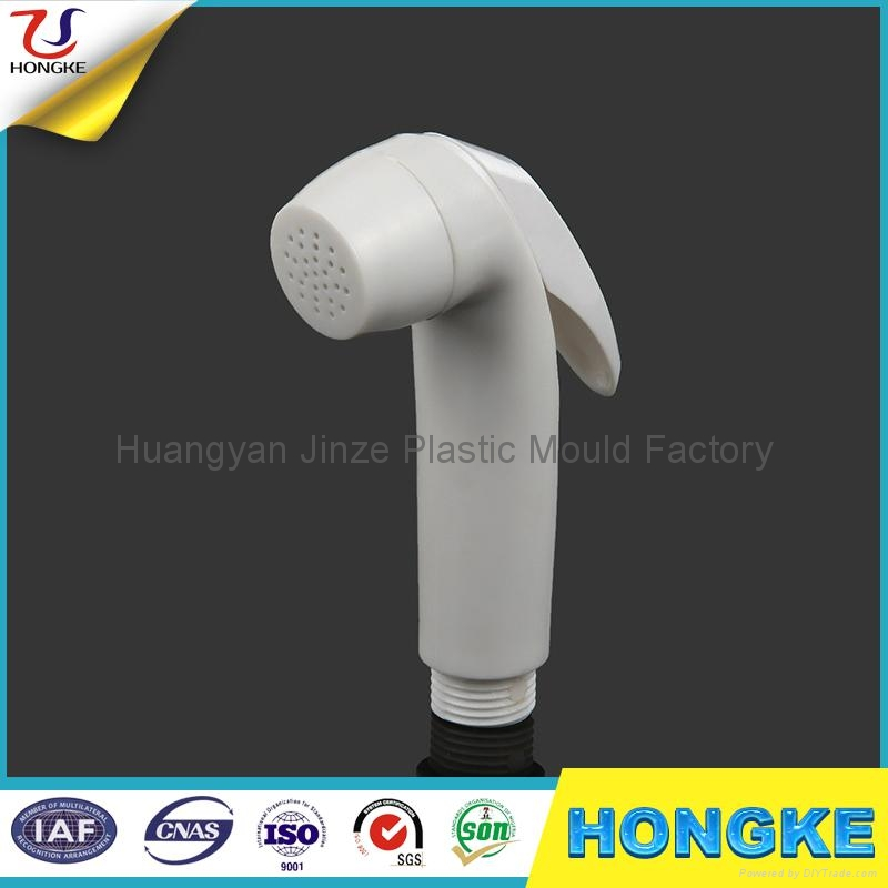 PVC洗手间喷头软管 2