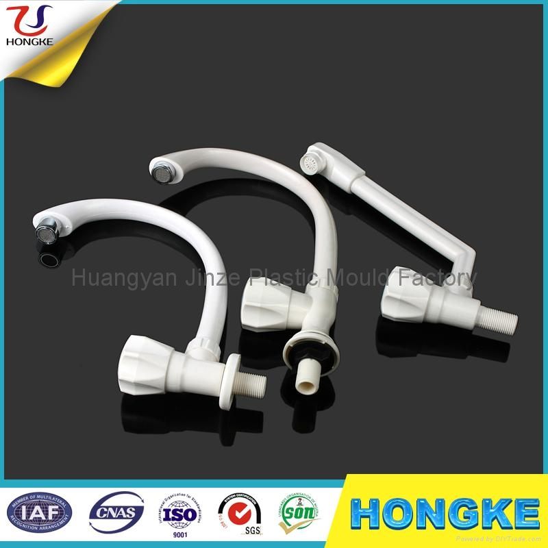 India Abs Wall Mount Sink Cock Faucet Jz10 033 Homeker