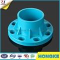 泰国蓝色PVC法兰