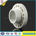 Plastic PVC Pipe End Flange