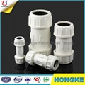 PVC Socket Connect Joint Coupling
