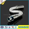 ABS電鍍下水管 3