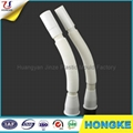 "1.1/4"" Flexible India PVC Waste Pipe"