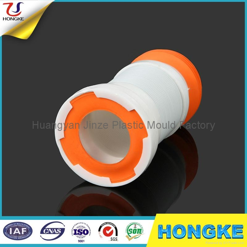 PVC馬桶排污管 2