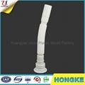 "1.1/4"" & 1.1/2"" Flexible Drainage Pipe PVC"