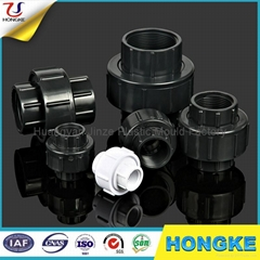 PVC Plastic Threaded Uni