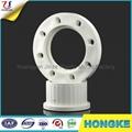 Plastic PVC Socket Flange ASTM Standard 2