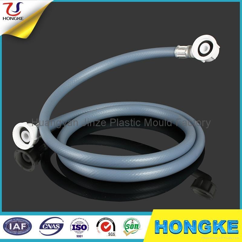 PVC洗衣機進水管 1