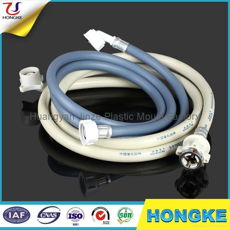PVC洗衣機進水管 2