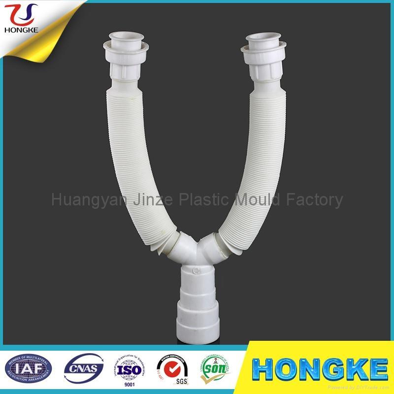 PVC Y型下水管 1