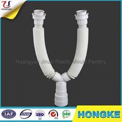 PVC Y型下水管