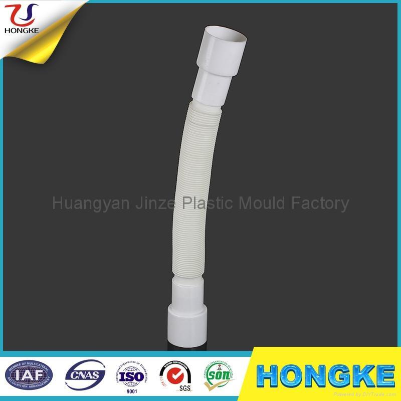 PVC伸缩下水管 1