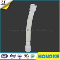 PVC Flexible Sewer and Drain Pipe