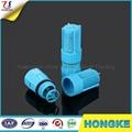 Mini PVC Spring Foot Valve