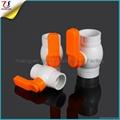 新款带筋PVC球阀 3