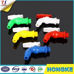 Plastic PVC Garden Tap (Hot Product - 1*)