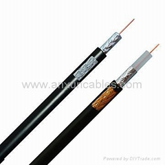 RG59 coaxial cable CCTV cable