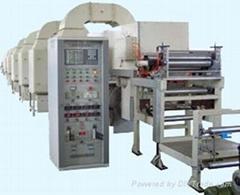 供应北京星之海锂电池涂布机