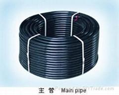 PE穿線管