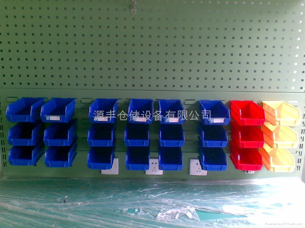 積木元件盒 2