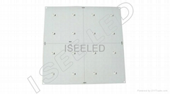 dmx led panel light