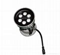 High Power DMX RGB LED Flood Light