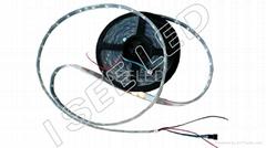 DMX Programmable Digital LED RGB Strip