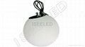 30CM Party DMX RGB 3D LED Ball Light
