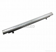 IP68 LED Wall Washer 1. Tight waterproof structure 2. International standard DMX
