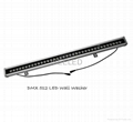 DMX Controable LED Wall Linear Washer Lamp 1