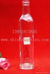 橄榄油玻璃瓶