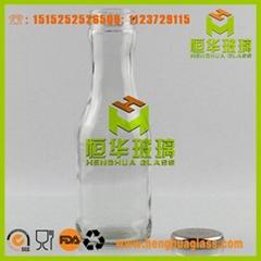 外贸玻璃瓶