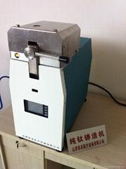 高端優質山西太原純鈦鑄造機