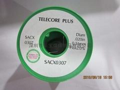 爱法SACX0307无铅焊锡丝